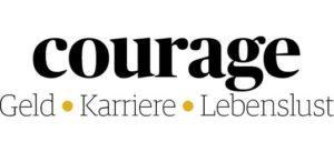 Logo courage