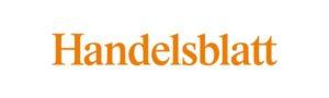 Logo handelsblatt 2