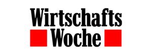 Logo wirtschaftswoche 2